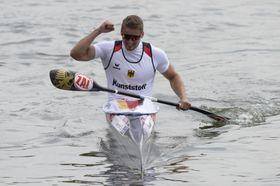 Tom Liebscher (Foto: ČTK)