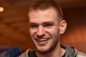Ondřej Synek (Foto: Filip Jandourek, Archiv des Tschechischen Rundfunks)