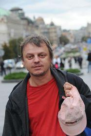 Ян Яндоурек, Фото: ЧТ