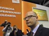 Bohuslav Sobotka (Foto: ČTK)