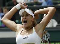 Nicole Vaidisova, photo: CTK