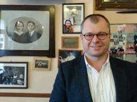 Michal Bregant, foto: Ian Willoghby