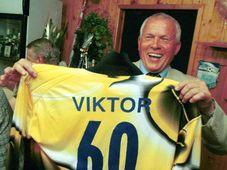 Ivo Viktor, foto: ČTK