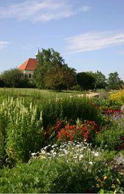 Photo: Jardin botanique de Troja