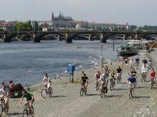 Photo: Praha Bike