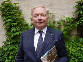 Pavel Smutný, photo: Magdalena Hrozínková