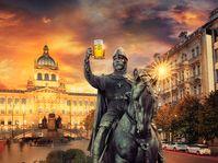Фото: Архив Чешского союза пивоварен и солодовен
