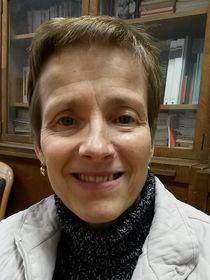 Ivana Bozděchová, photo: David Vaughan