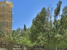 La tour panoramique de Martin Rajniš à Jérusalem, photo: Ivan Němec / Centre tchèque de Tel Aviv