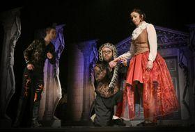 Photo: Site officiel du festival Theatrum Kuks