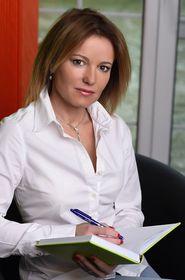 Ivana Bednářová Častvajová, foto: Archiv Ivany Bednářové Častvajové