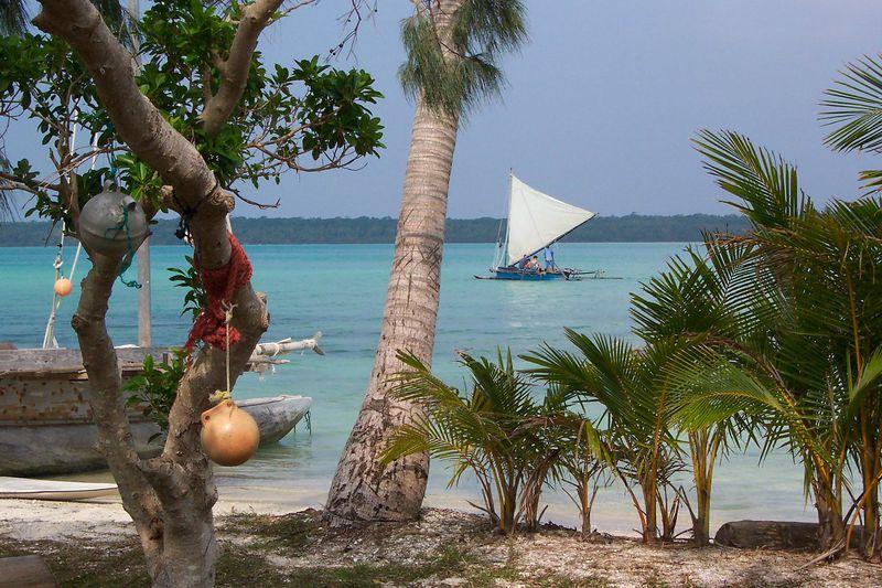 Nouvelle-Calédonie, photo: public domain