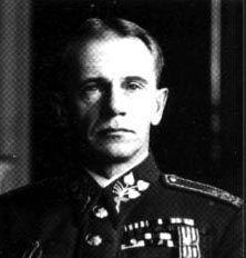 Генерал Сергей Войцеховский