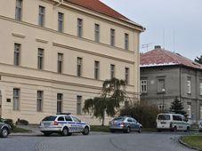 Escuela en la ciudad de Rakovník, foto: ČTK