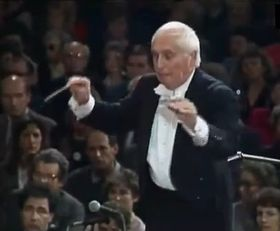 Václav Neumann (Foto: YouTube)