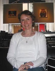 Katerina Hellstrom