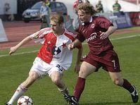 Slavia - Sparta (Photo : CTK)