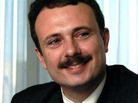 El futuro comisario europeo por la República Checa, Milos Kuzvart, foto: CTK