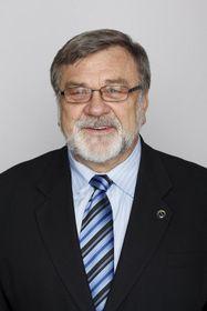 Ярослав Доубрава, фото: archiv Senátu ČR
