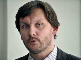 Radek Augustin, photo: CTK