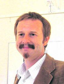 Jiří Just (Foto: Archiv der Tschechischen Akademie der Wissenchaften)