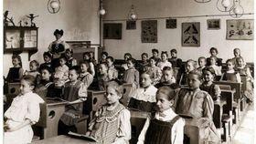 Photo: Archive of ZŠ Š Brána jazyků / ČRo Hradec Králové