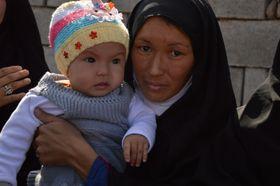 Illustrationsfoto: EU Civil Protection and Humanitarian Aid Operations, CC BY-NC-ND 2.0