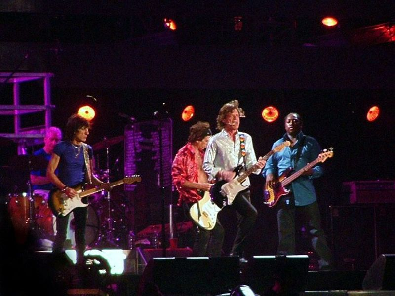 Rolling Stones (Foto: Severino, CC BY 2.0)