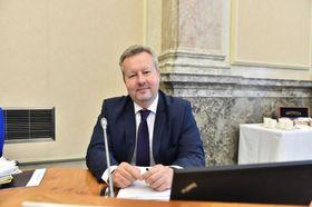 Richard Brabec (Foto: Archiv des Regierungsamtes der Tschechischen Republik)