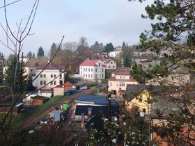 Malé Svatoňovice (Foto: Palickap, Wikimedia Commons, CC BY-SA 4.0)