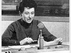 Olga Szántová