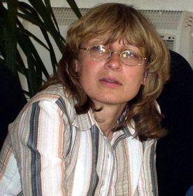 Karolina Šůlová, foto: autor