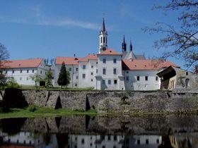 Le musée postal à Vyšší Brod