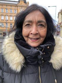 Antonia Soria Pérez, foto: archivo de Antonia Soria Pérez
