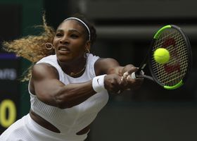 Serena Williams, photo: ČTK/AP/Kirsty Wigglesworth