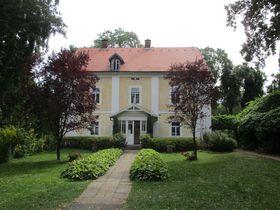 Villa am Teich Strž (Foto: Vojtěch Ruschka)