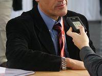 Juan Fernando López Aguilar, foto: Andrea Maceiras