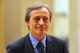 Martin Stropnický, foto: Filip Jandourek, Archivo des ČRo