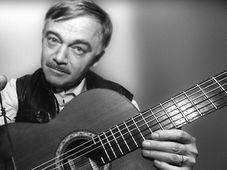 Karel Kryl, foto: archiv Centro Checo Mnichov