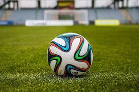 Ball - míč - lopta (Foto: Michal Jarmoluk, Pixabay / CC0)