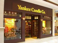 Un boutique de Yankee Candle, photo: Nightscream / Wikimedia Commons