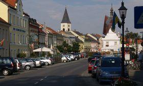 Gmünd (Foto: Gernot Arnberger, Wikimedia Commons, CC BY-SA 2.5)