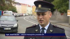 Jozef Bocán, foto: ČT