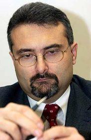 Director del Hospital Universitario General de Praga, Pavel Horák (Foto: CTK)