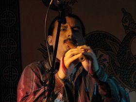 Vlado Ulrich, foto: archivo de Radio Praga