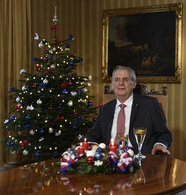 Miloš Zeman (Foto: ČTK / Michal Krumphanzl)