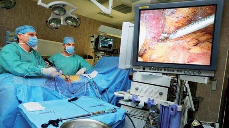 Trasplante de riñón, foto: archivo de IKEM