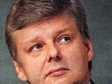 Владимир Дарьянин, фото: MF Dnes, 27.7.2005