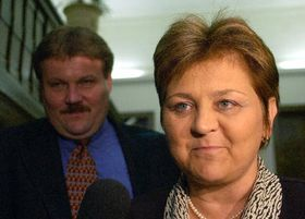 La ministra de Salud, Marie Soucková, foto: CTK