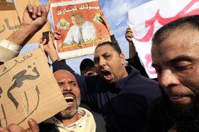 Egypte, photo: CTK